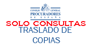 TrasladoEscritos Consulta